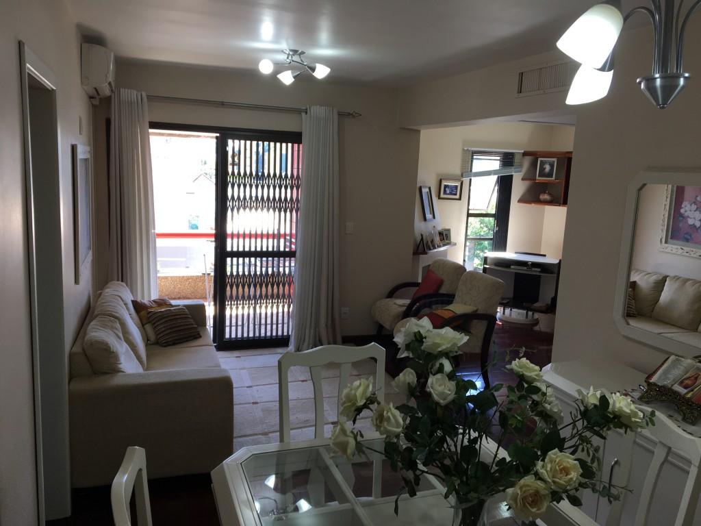 Amplo Apartamento com 139m2 - Ed. San Marino